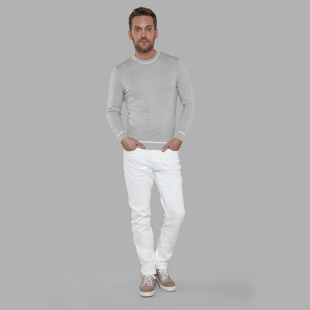 Sweater Hombre Trial image number 3.0