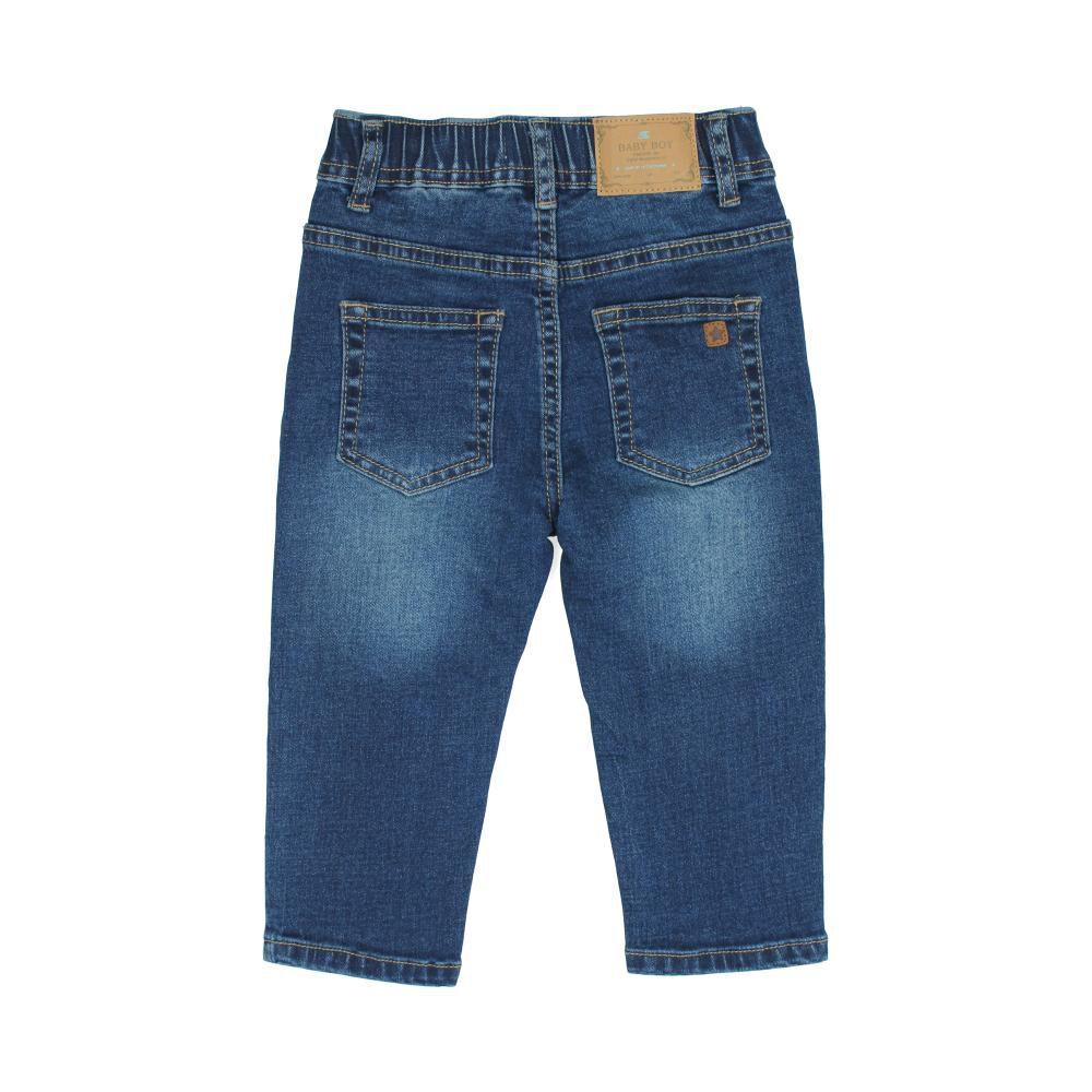 Jeans Bebe Niño Baby image number 2.0