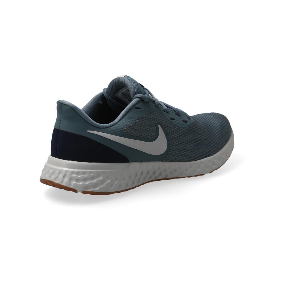Zapatilla Running Unisex Nike Revolution 5 image number 2.0
