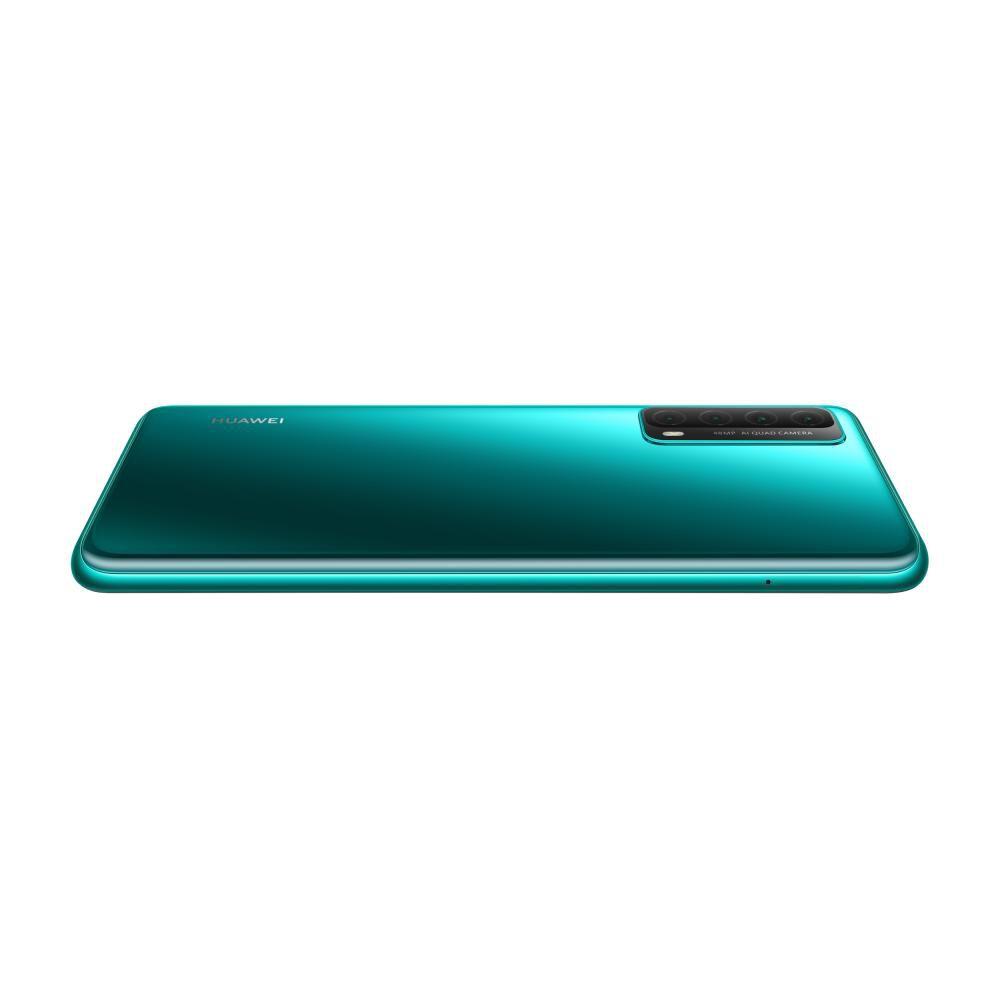 Smartphone Huawei Y7a 64gb / Liberado image number 3.0