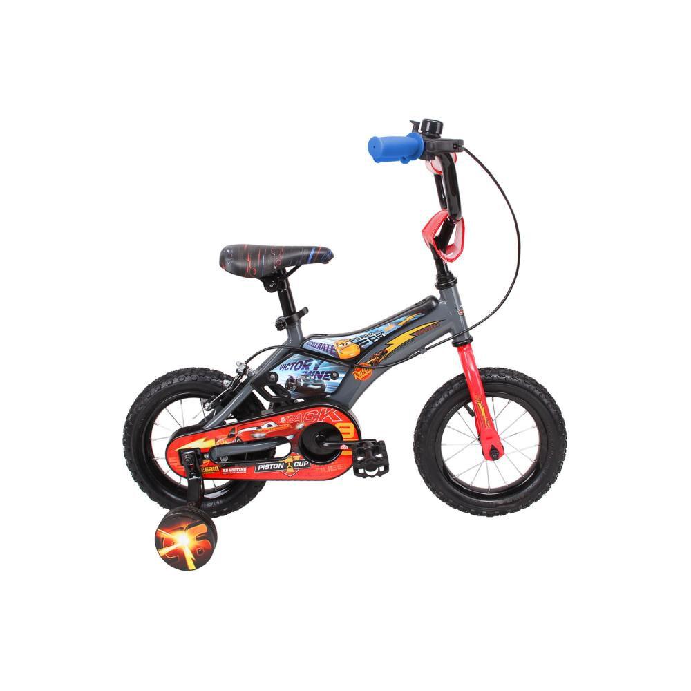 Bicicleta Infantil Andes 50305 / Aro 12 image number 0.0