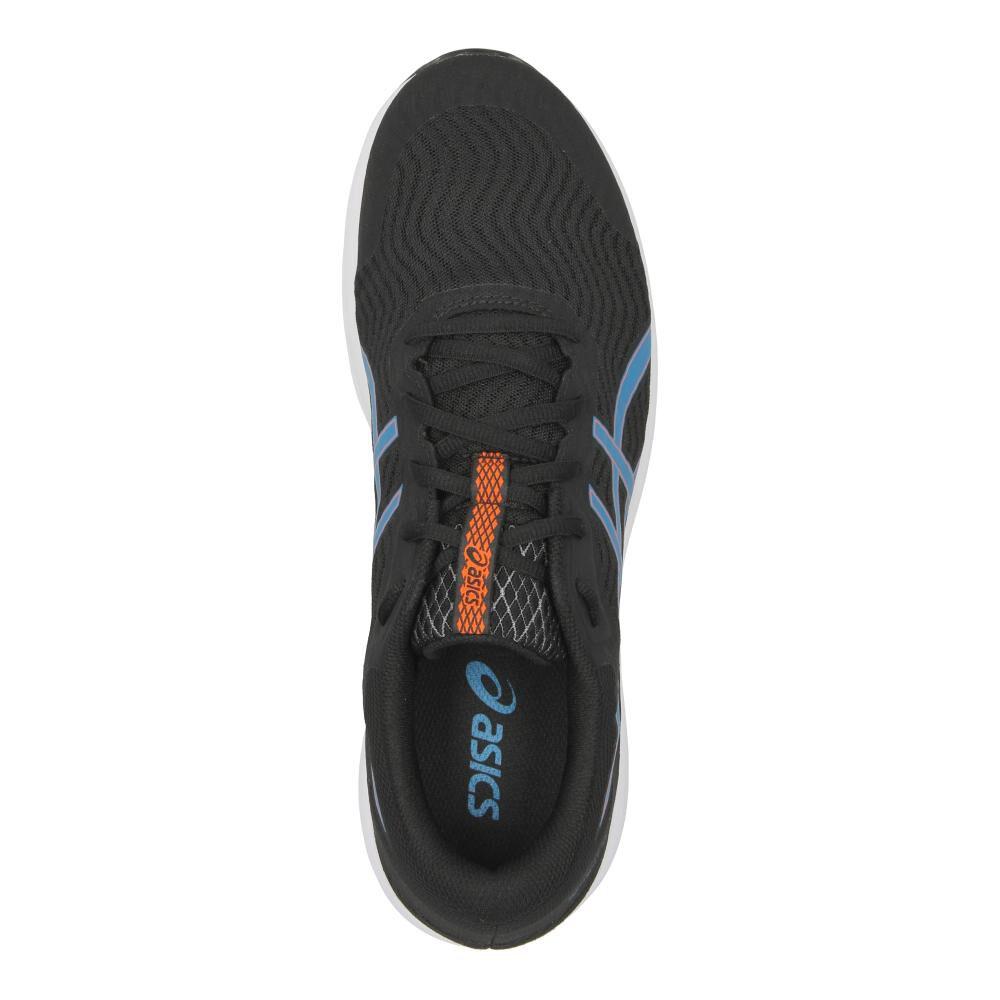 Zapatilla Running Unisex Asics Reborn Blue image number 3.0