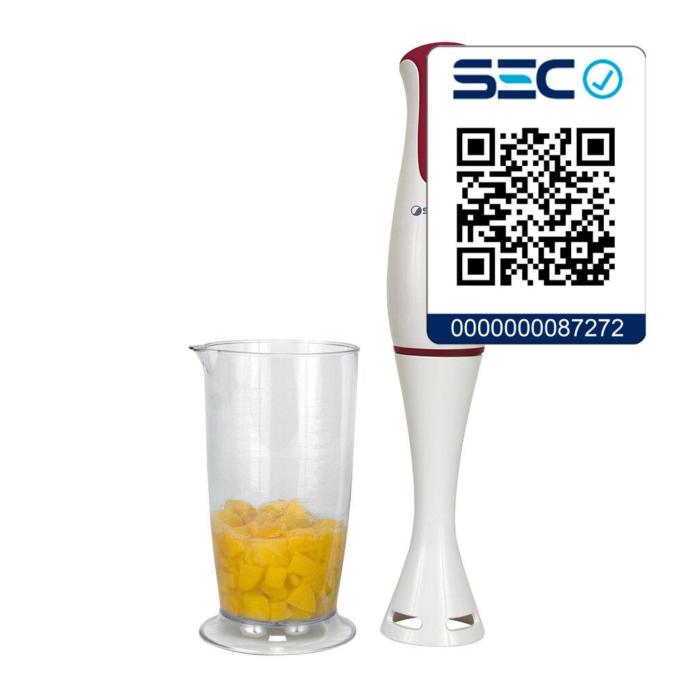 Licuadora Somela Easymix Hb1902 image number 3.0