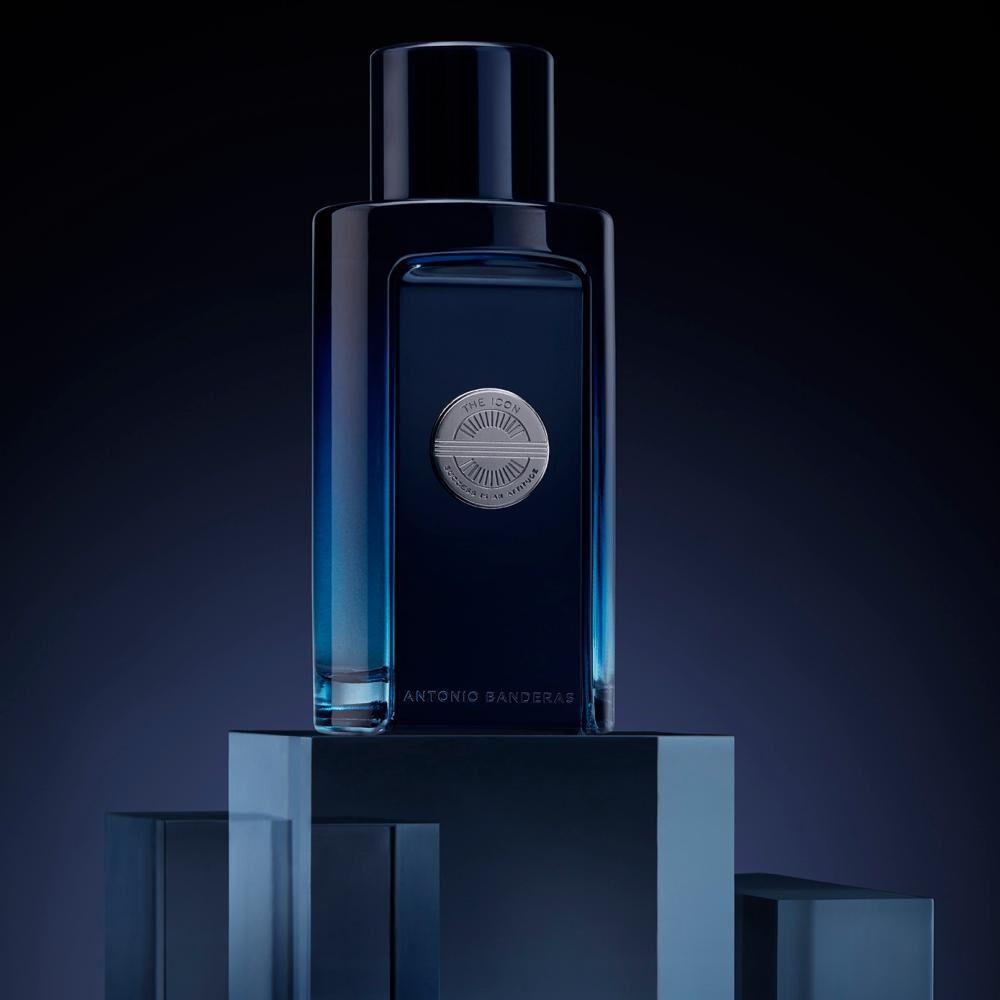 Perfume The Icon Antonio Bandera / 50 Ml / Eau De Toillete + Desodorante image number 6.0