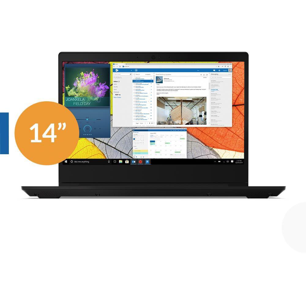 Notebook Lenovo Ideapad S145-14ast / AMD A4-9125 / 4 GB RAM / 500 GB / 14'' image number 0.0