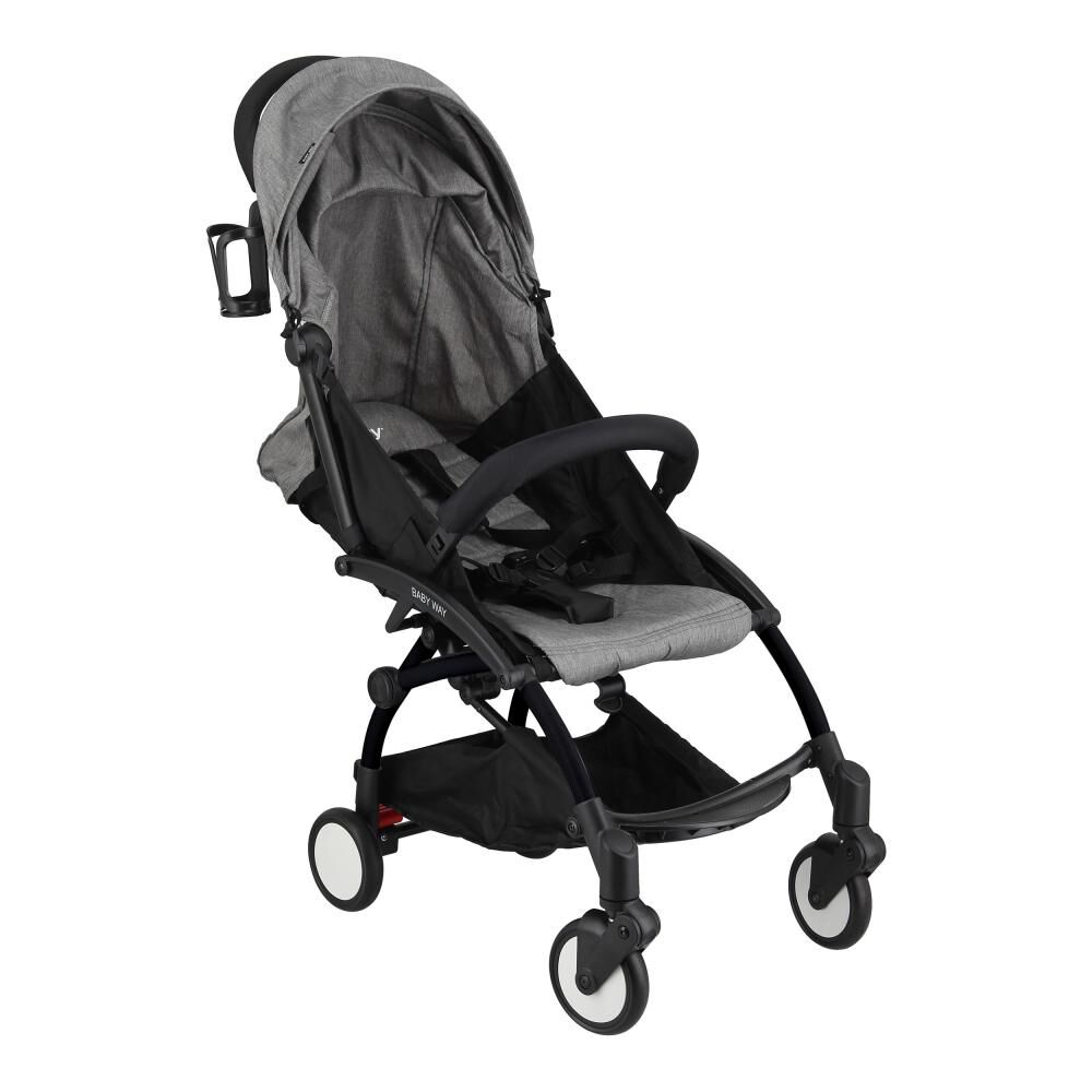 Coche De Paseo Baby Way Bw-207G19 image number 6.0