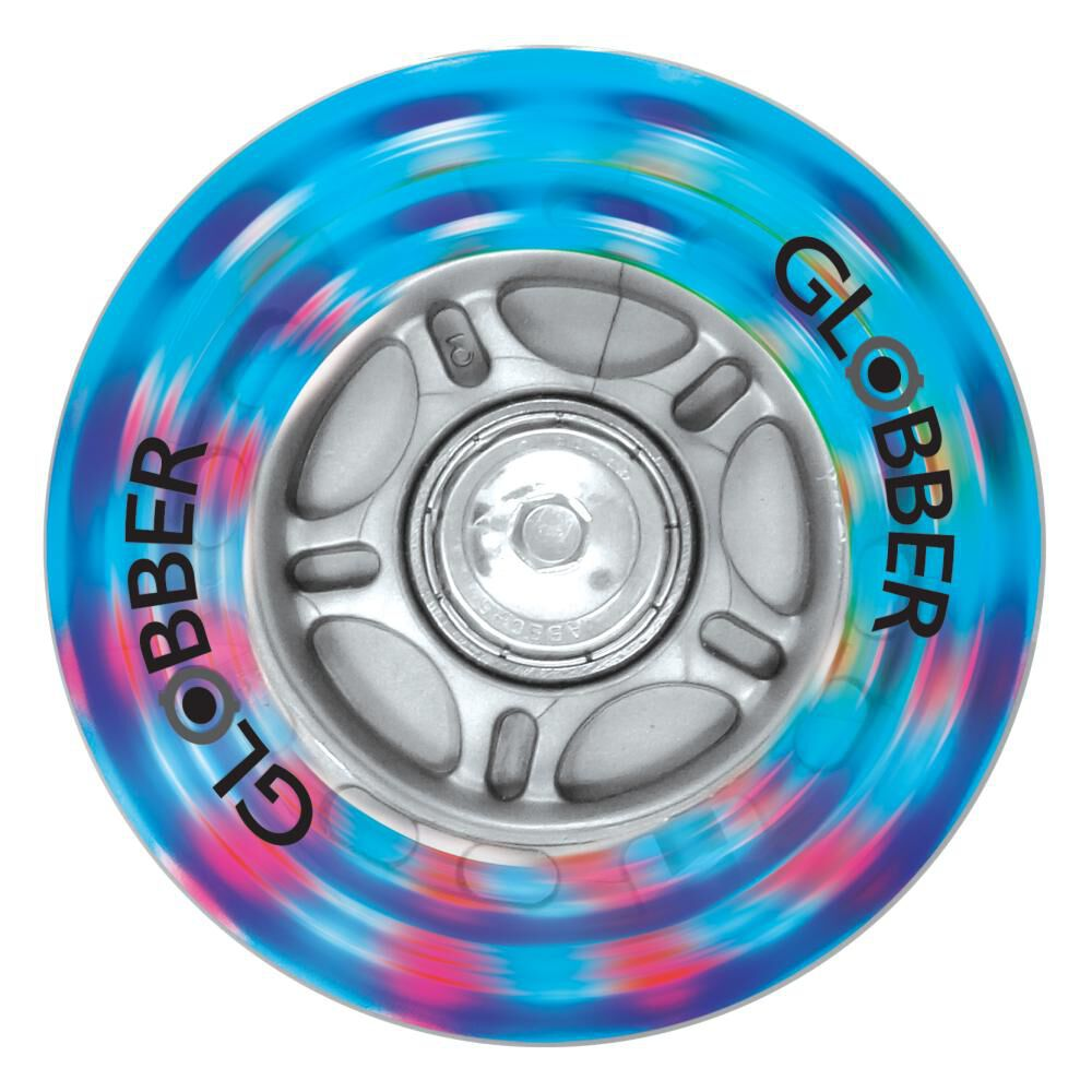 Luces Y Reflectantes Globber 526-009