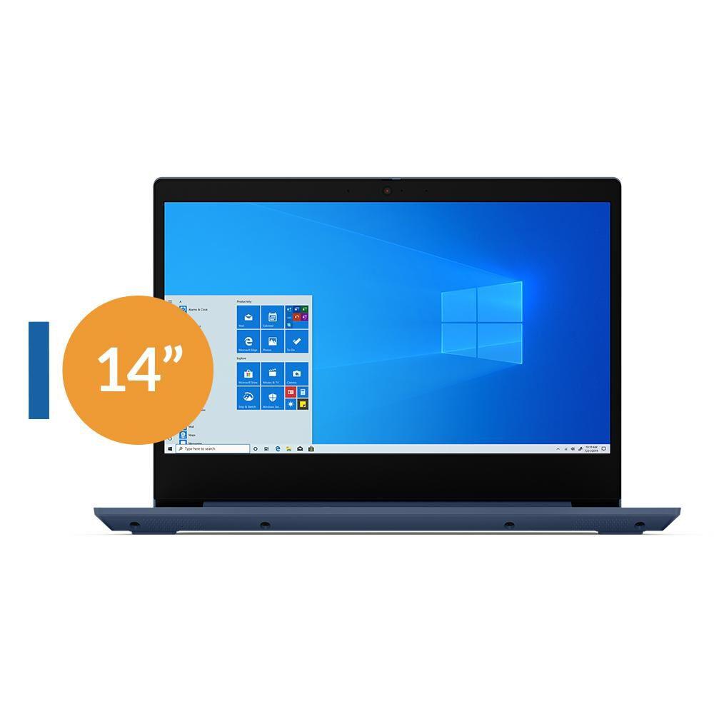 Notebook Lenovo Ideapad 3 / AMD Athlon Silver / 8 GB RAM / AMD Radeon Graphics / 1 TB Hdd / 14'' image number 0.0