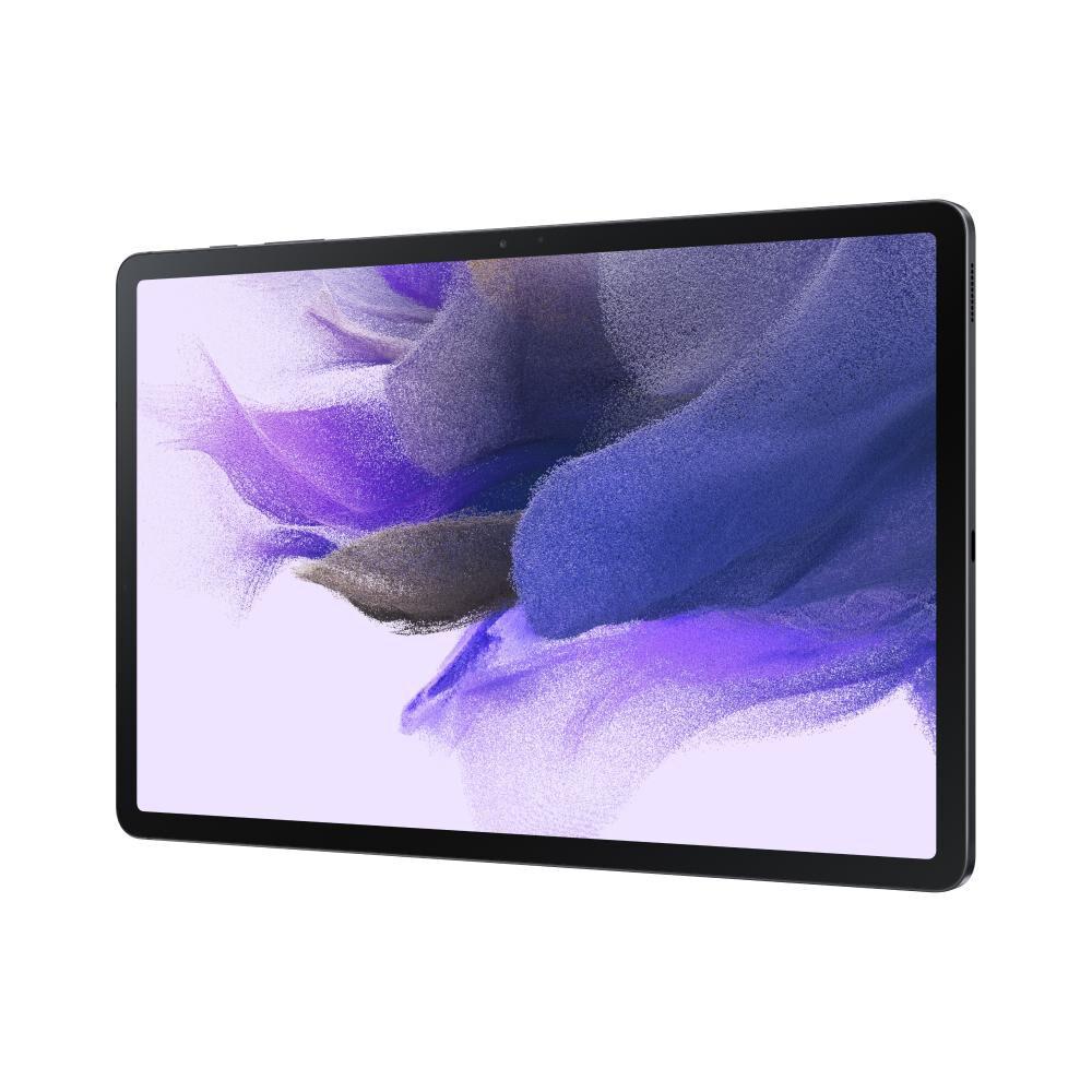 "Tablet Samsung Samsung Galaxy Tab S7 Fe / Mystic Black / 6 Gb Ram / 128 Gb / 12.4 "" image number 2.0"
