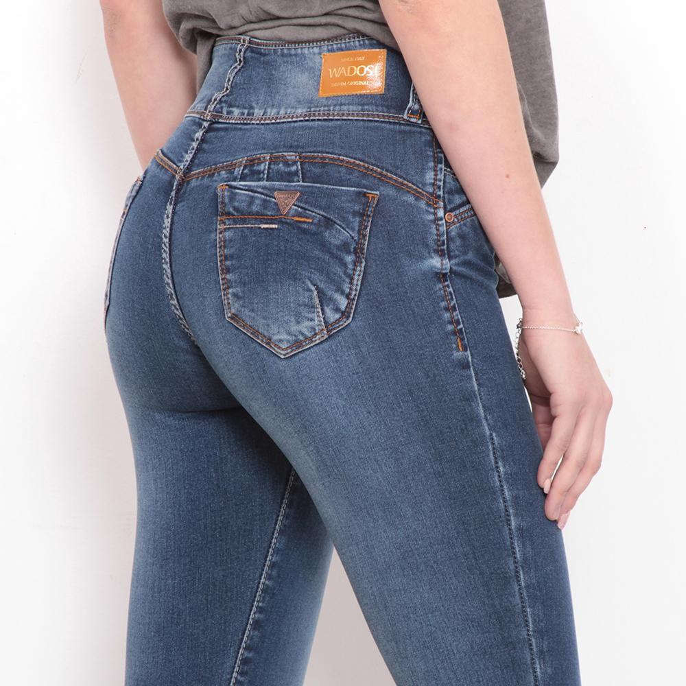 Jeans Mujer Wados image number 1.0