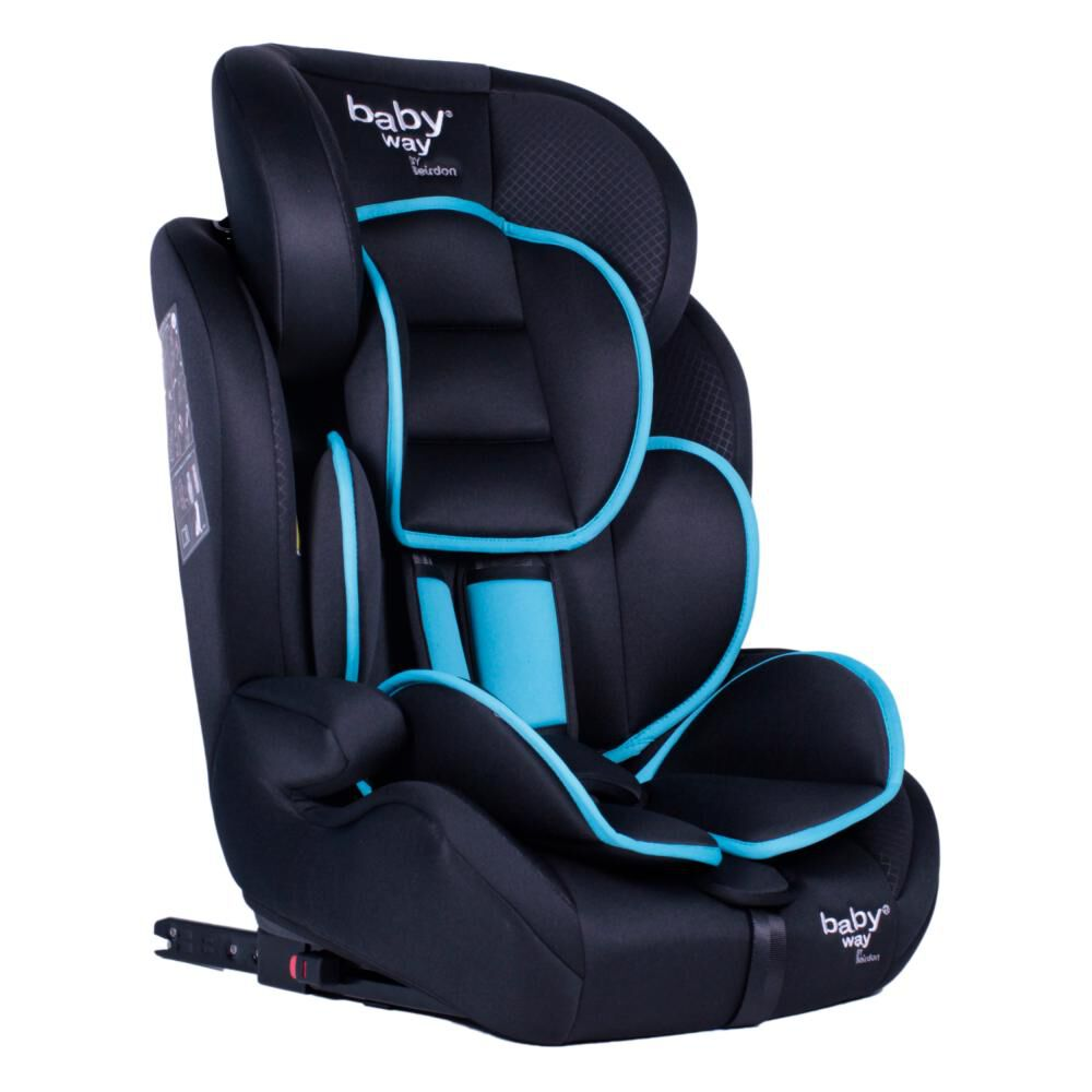 Silla De Auto Baby Way Bw-750t21 image number 0.0