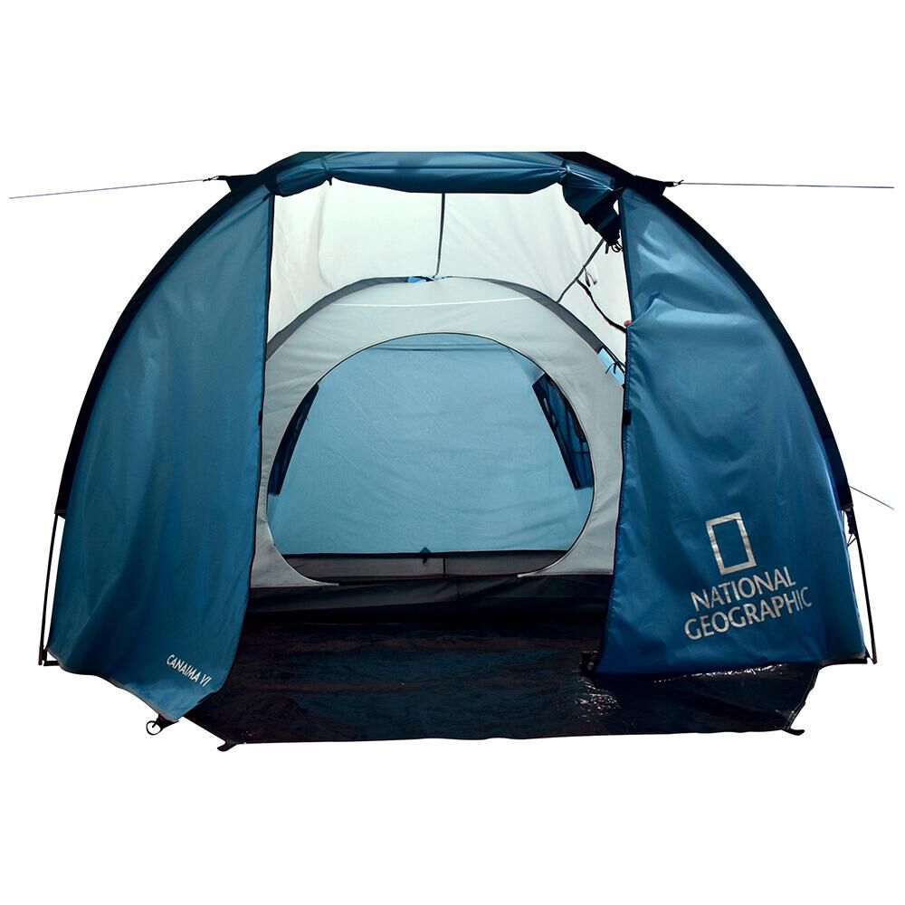 Carpa National Geographic Cng602 / 5-6 Personas image number 1.0