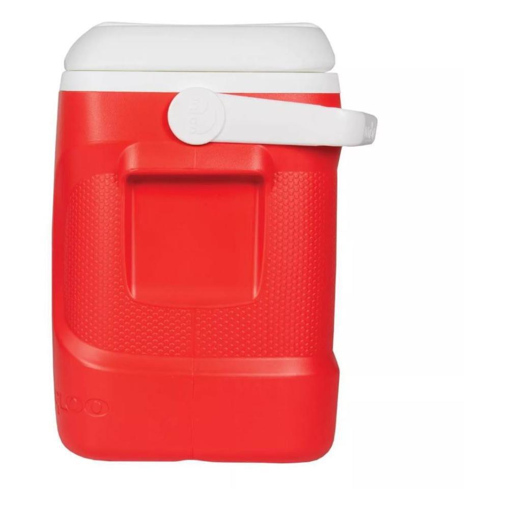 Cooler Igloo Contour 28Lt Rojo image number 3.0