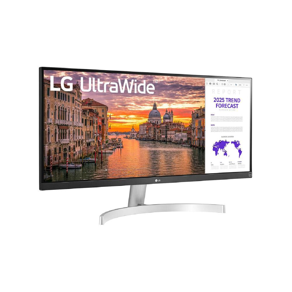 Monitor Lg 29wn600-w.awh / 29'' / Full Hd Wide image number 1.0
