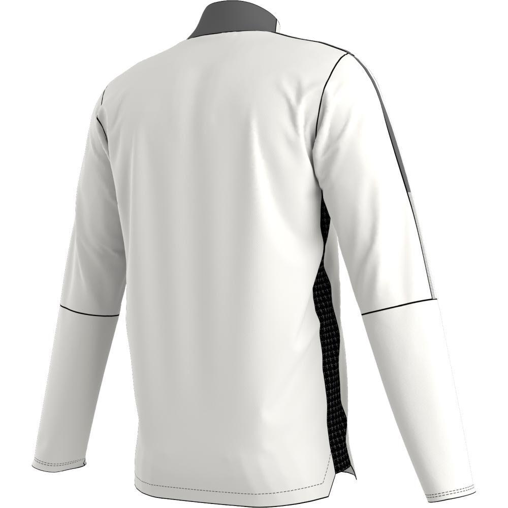 Polera Hombre Adidas Juventus Tiro image number 7.0
