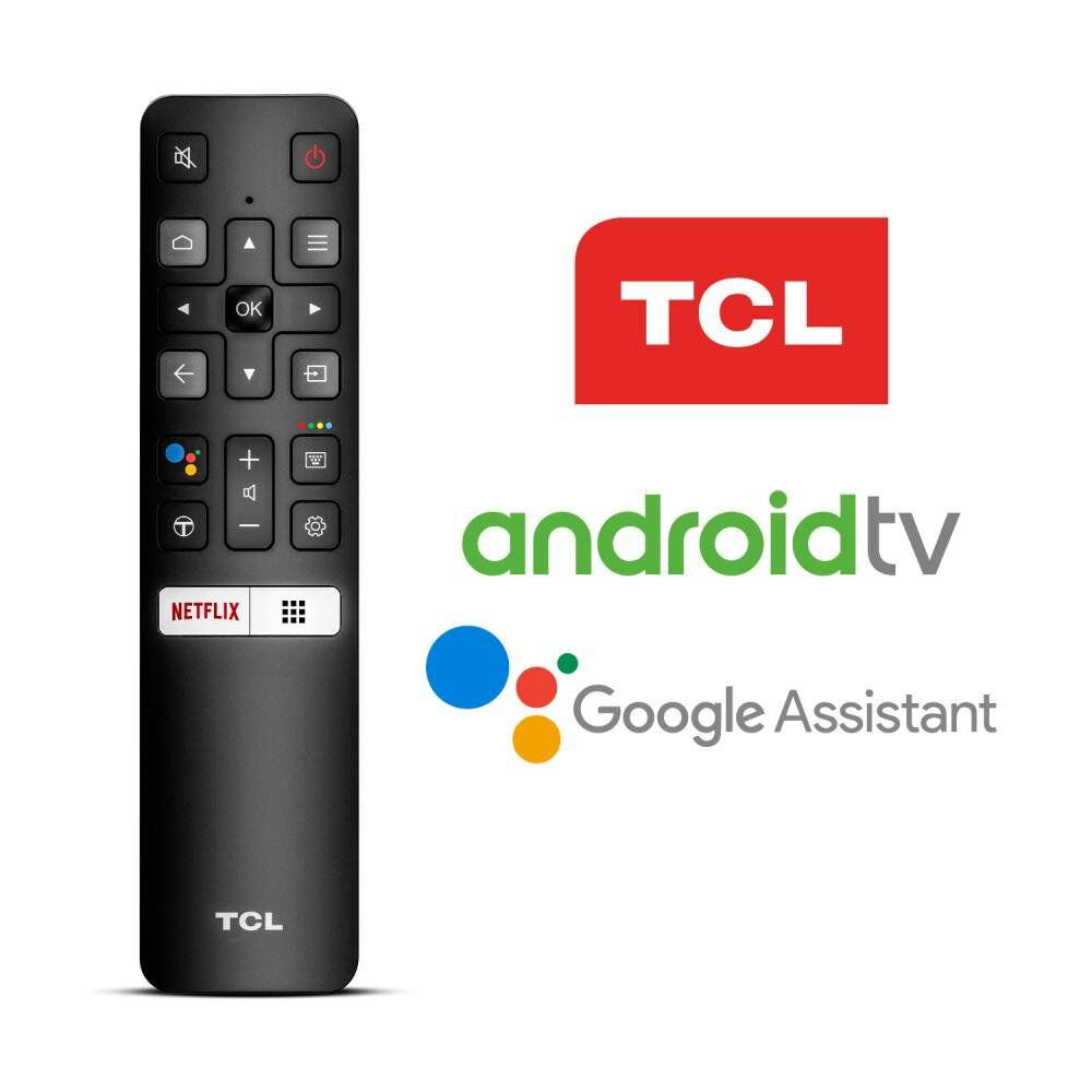 "Led TCL 43S6500 / 43"" / Full HD / Smart Tv image number 4.0"