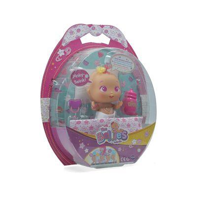 Muñeca Bellies Pinki Twink-Muñec