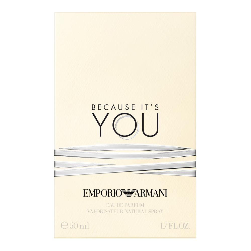 Perfume Giorgio Armani Because Its / 50Ml / Edp image number 2.0