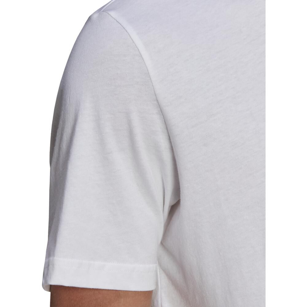 Polera Hombre Adidas Essentials image number 5.0