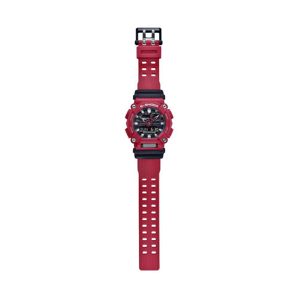 Reloj Deportivo Hombre Casio G Shock Ga-900-4adr image number 1.0