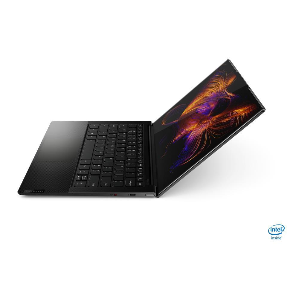 "Notebook Lenovo Yoga Slim 9 14itl5 / Shadow Black / Intel Core I7 / 16 Gb Ram / 1 Tb  Ssd/ 14"" image number 7.0"