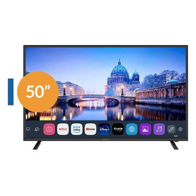 "Led Master G Mgub50wb / 50 "" / Ultra Hd / 4k / Smart Tv"