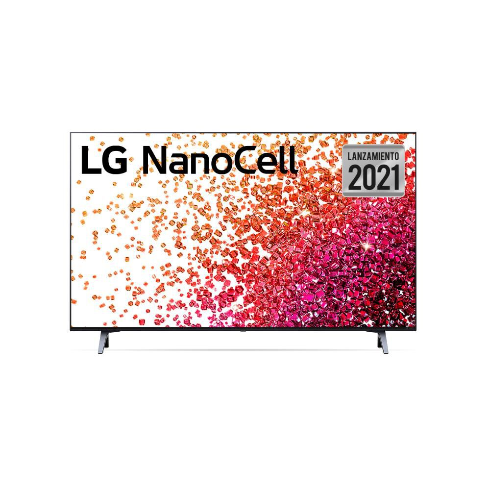 """Led LG NANO75SPA / 55 """" / 4k Hdr / Smart Tv image number 1.0"""