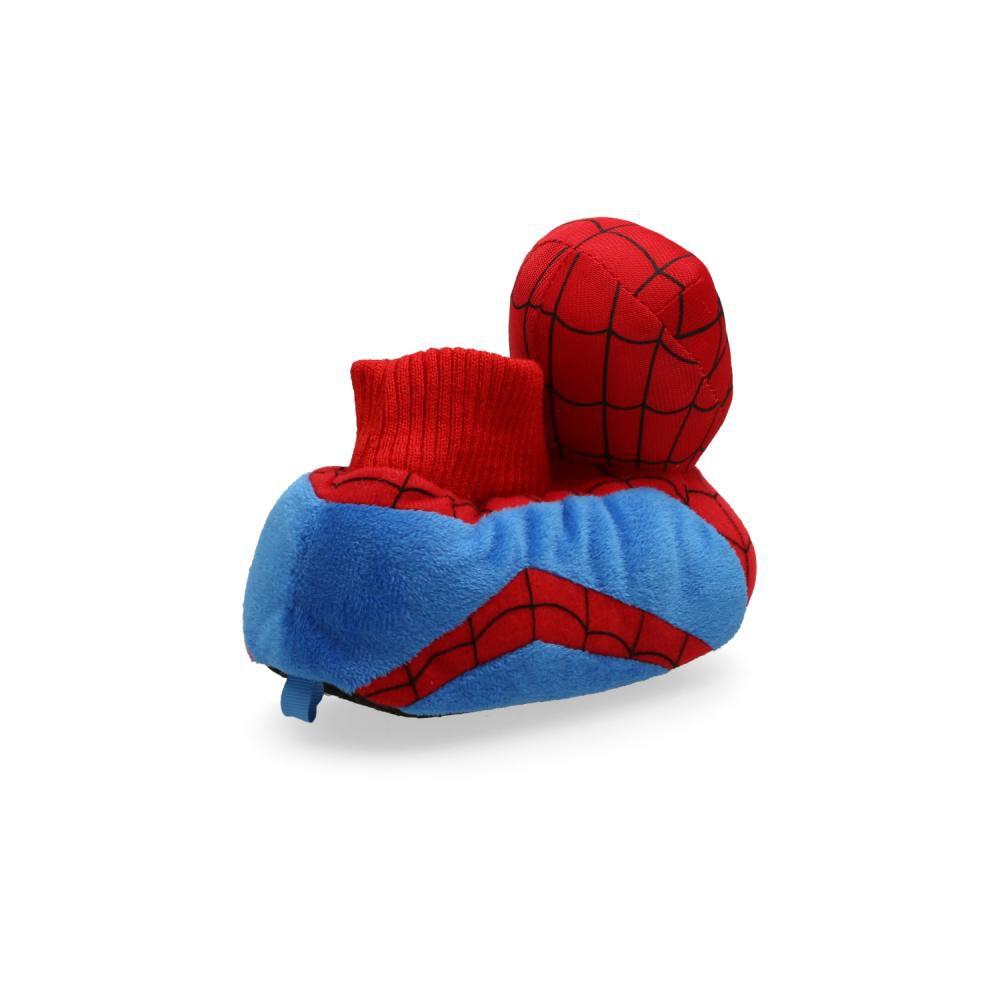 Pantufla Niño Spiderman image number 2.0