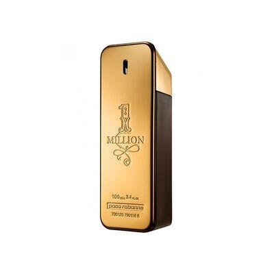 Perfume Paco Rabanne One Million / 100 Ml / Edt /