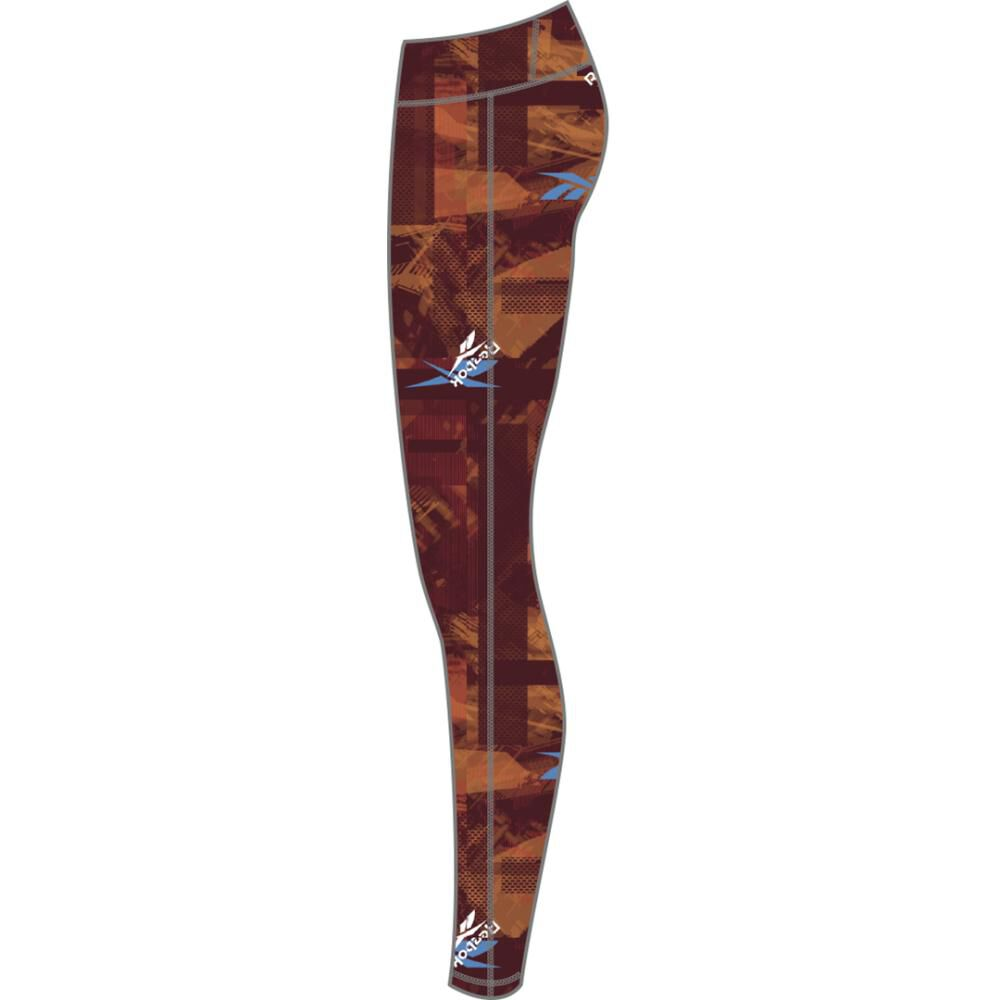 Calza Mujer Reebok Workout Ready Myt New Aop image number 8.0