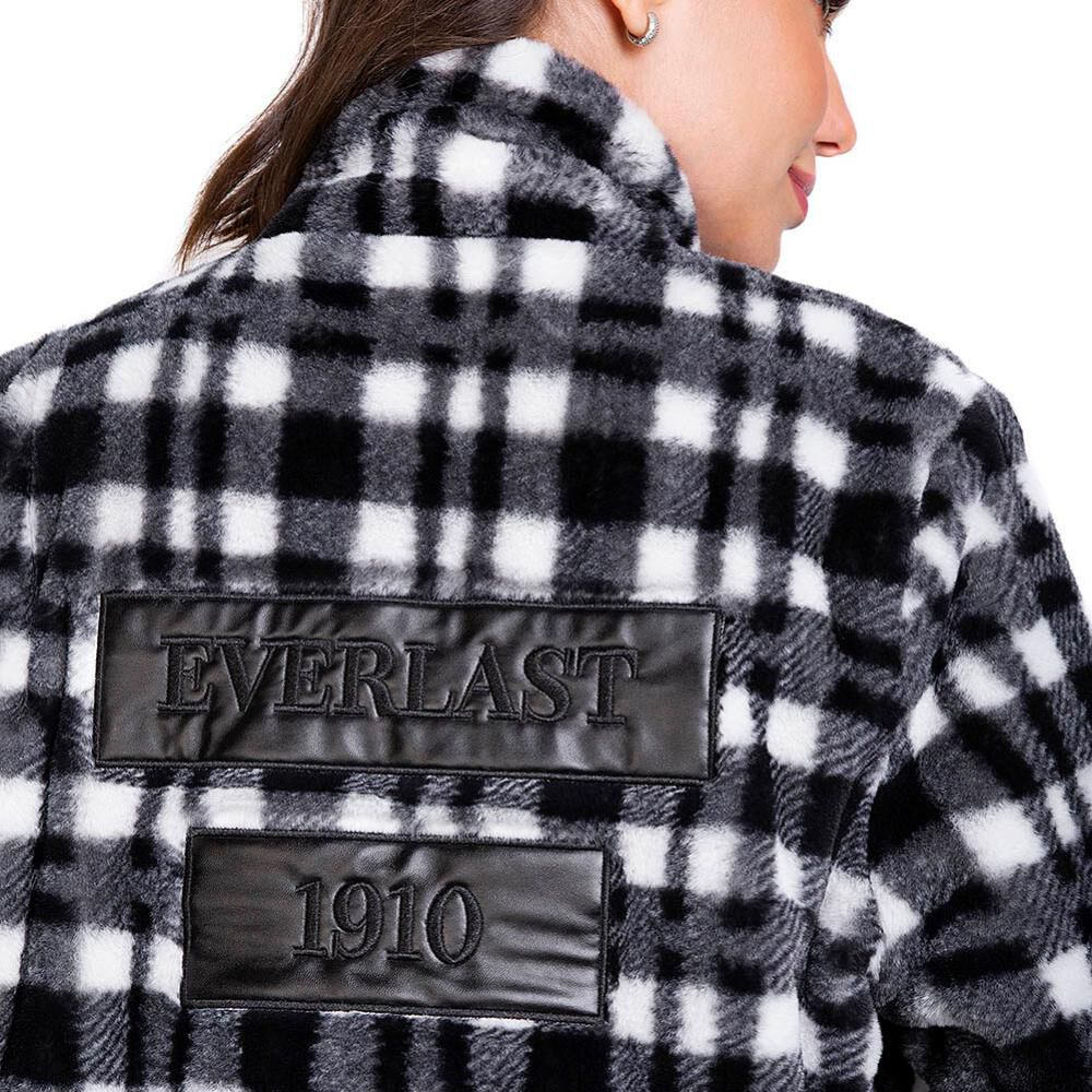 Chaqueta  Mujer Everlast image number 2.0