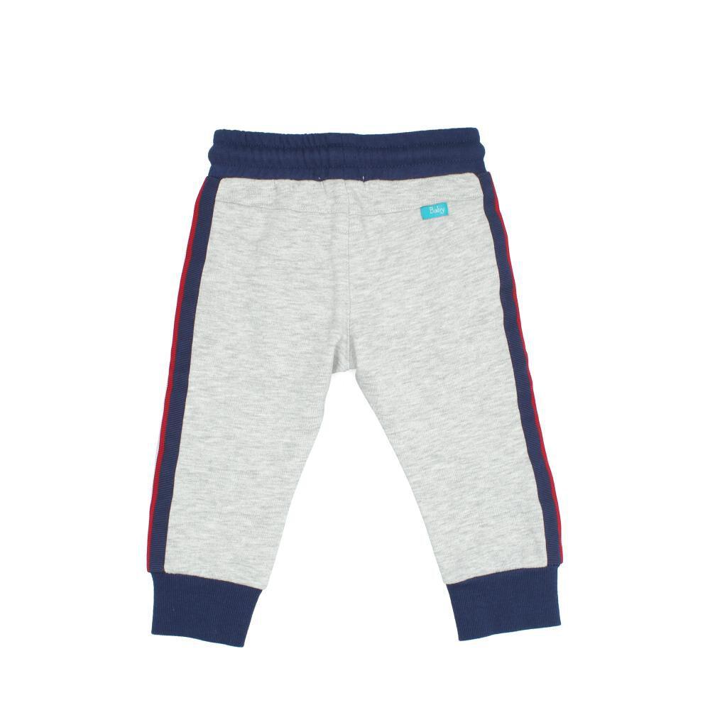 Pantalon De Buzo  Bebe Niño Baby image number 1.0