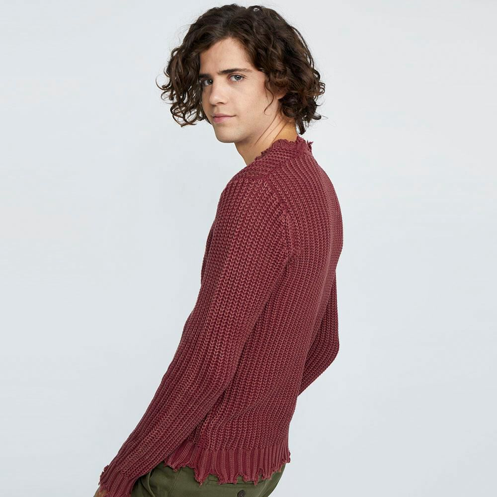 Sweater  Hombre Rolly Go image number 2.0