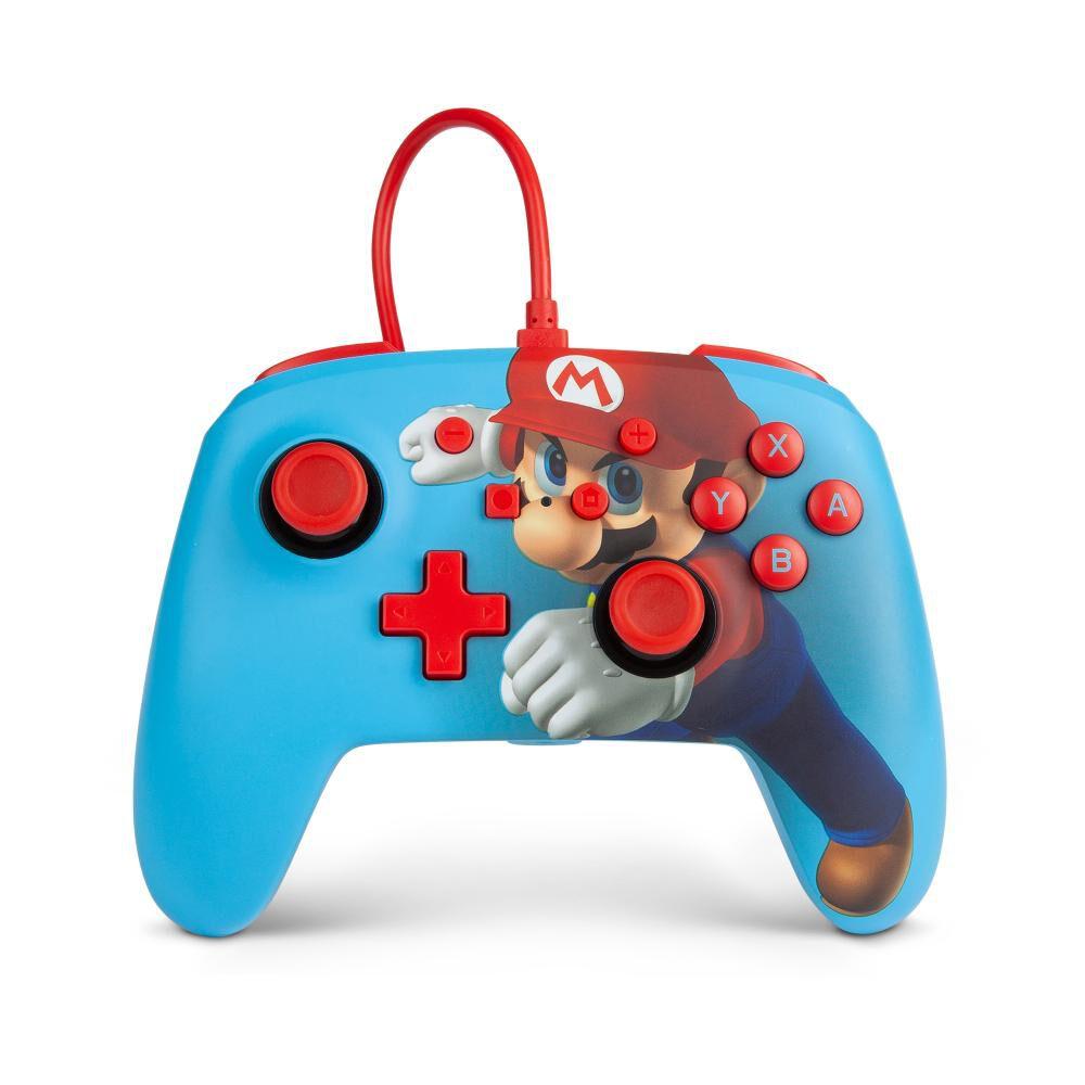 Control Nintendo Switch Nintendo Mario Punch image number 0.0