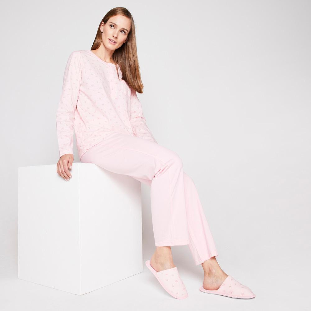 Pijama Mujer Lesage / 2 Piezas image number 1.0