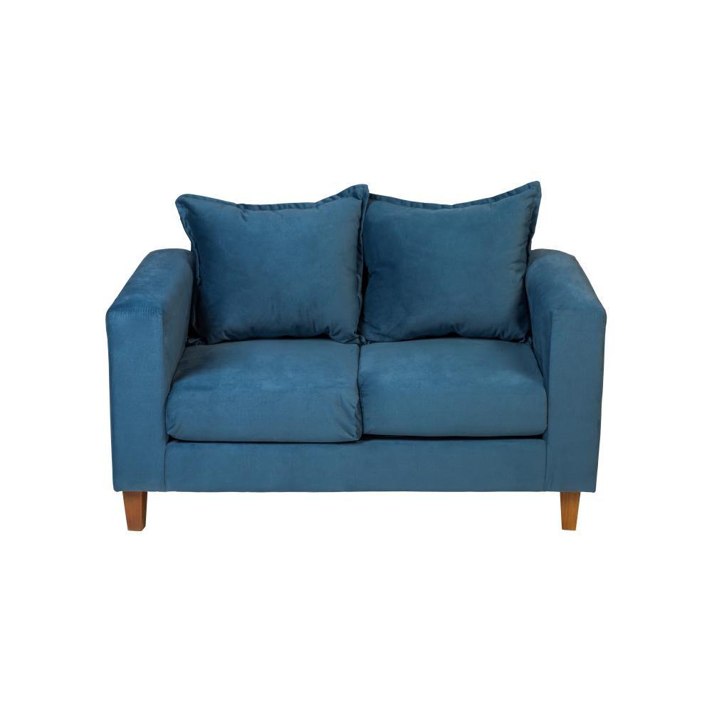 Sofa Altohogar Naxos / 2 Cuerpos image number 1.0