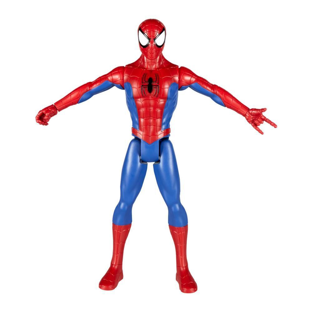 Figuras De Accion Spiderman E0649 image number 3.0