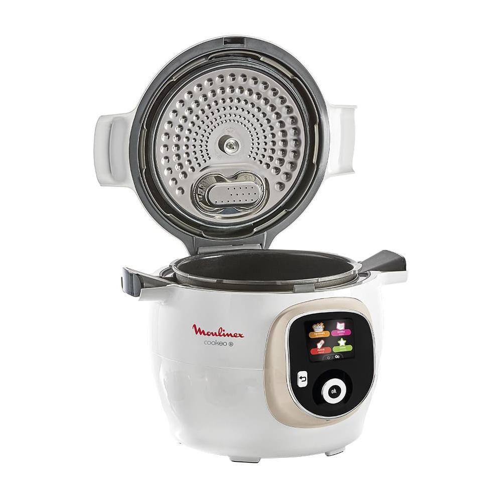 Robot De Cocina Moulinex Cookeo / 6 Litros image number 2.0