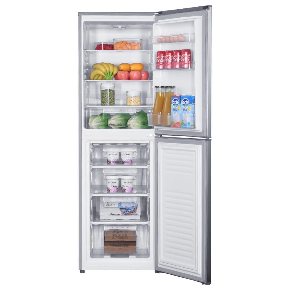 Refrigerador Winia Frío Directo, Bottom Freezer Rfd-344h 242 Litros image number 1.0
