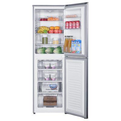Refrigerador Winia Frío Directo, Bottom Freezer Rfd-344h 242 Litros