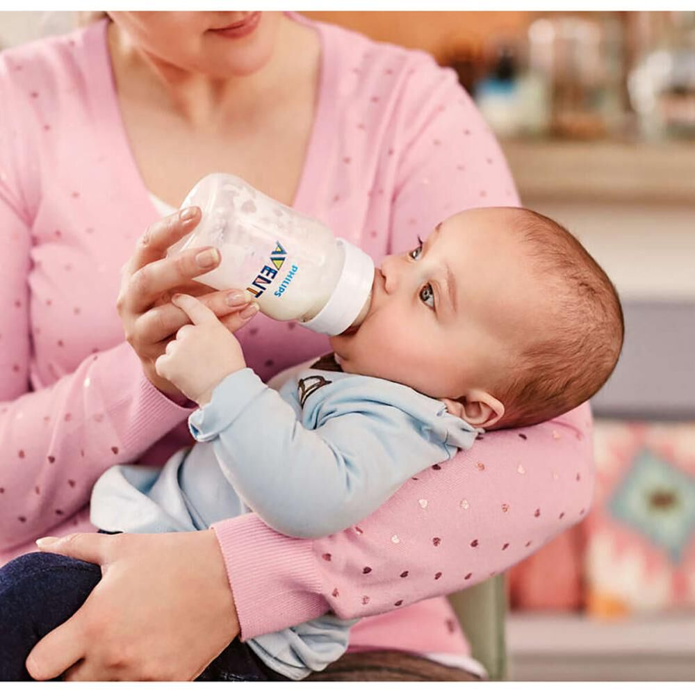 Mamadera Avent 260 Ml image number 1.0