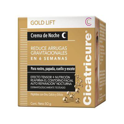 Crema Antiarrugas Cicatricure / 50 Gr