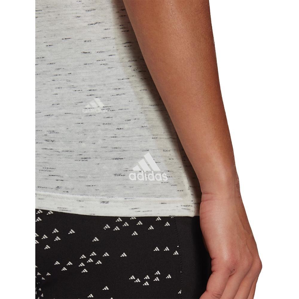 Polera Mujer Adidas Sportswear Winners 2.0 T-shirt image number 4.0