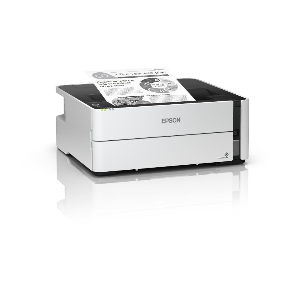 Impresora Epson M1120 / Blanco image number 2.0