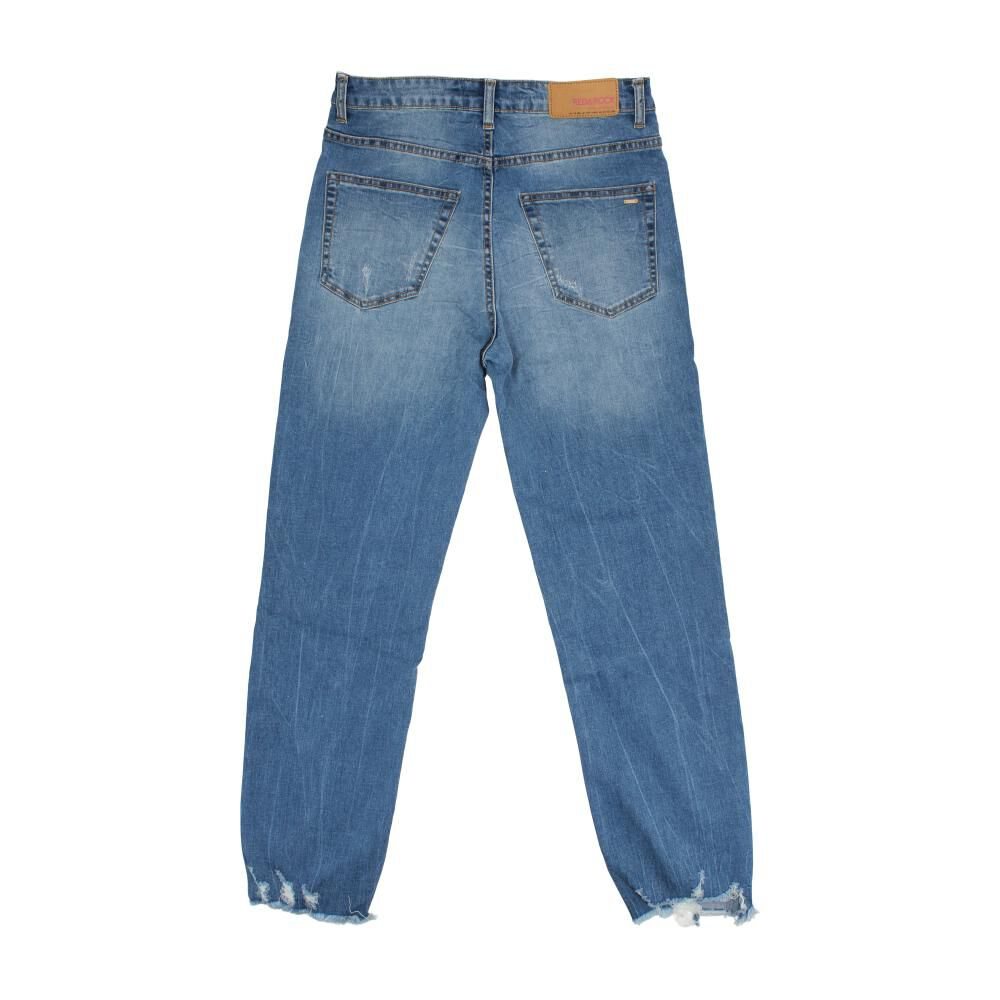 Jeans Red - Rock image number 1.0
