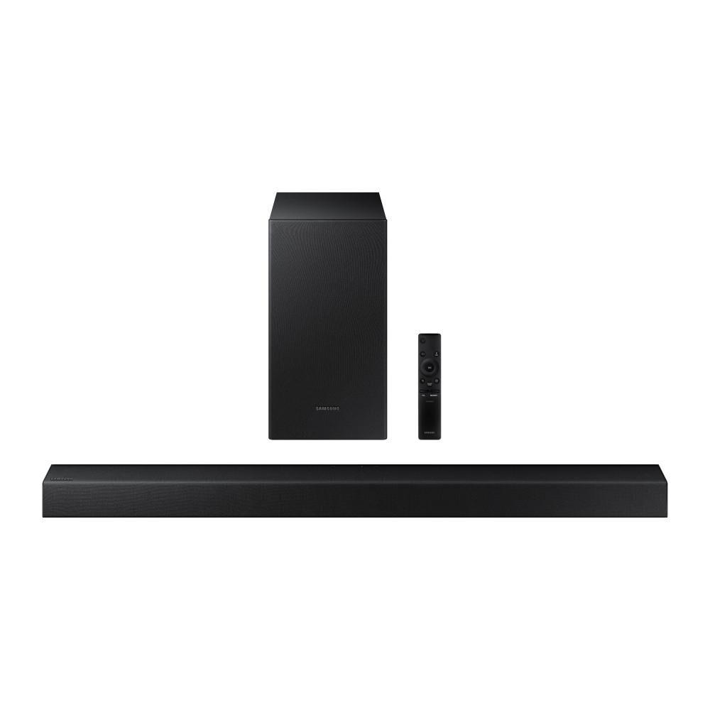 Soundbar Samsung Hw-t450 image number 5.0