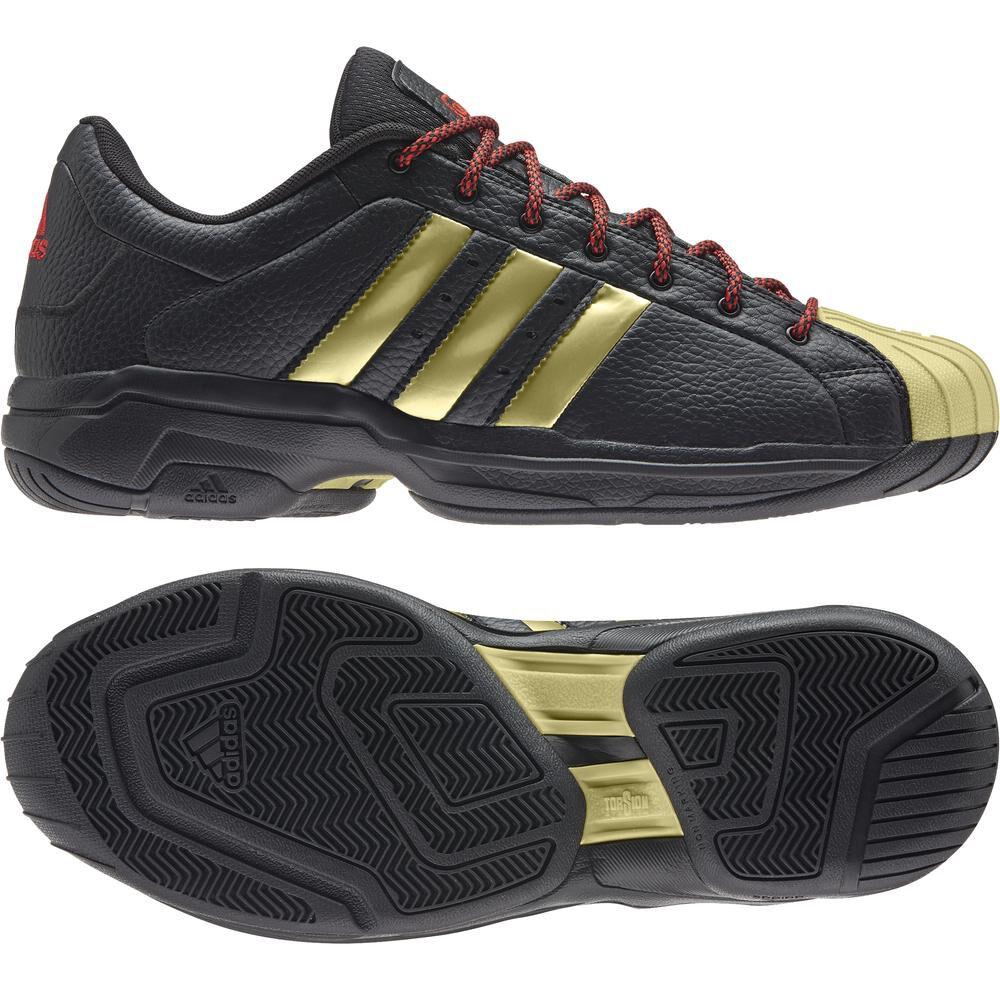 Zapatilla Urbana Unisex Adidas Pro Model 2g Low image number 4.0