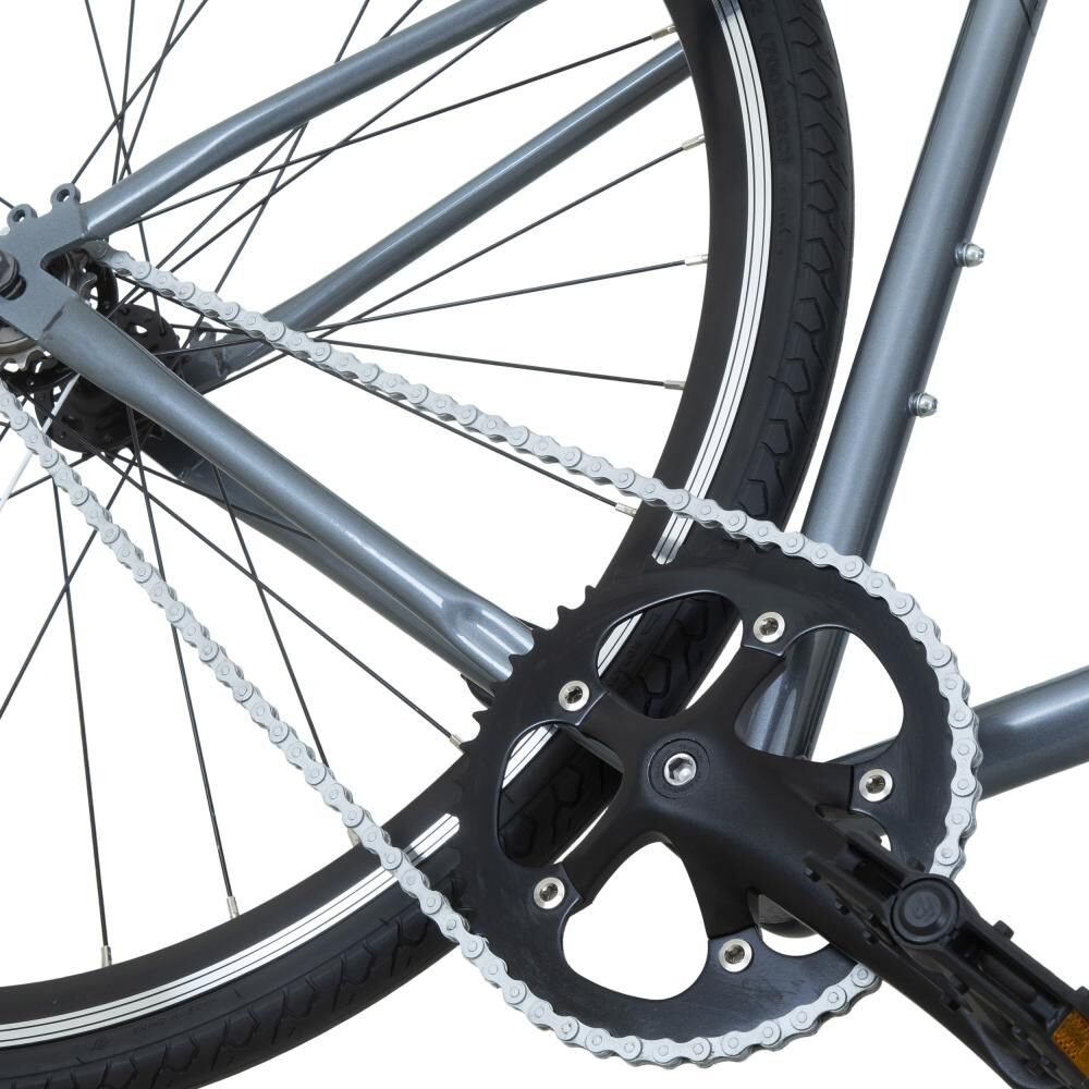 Bicicleta De Paseo Oxford Cityfixer 3 / Aro 28 image number 4.0