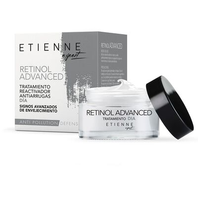 Crema Facial Etienne Retinol Advanced Día
