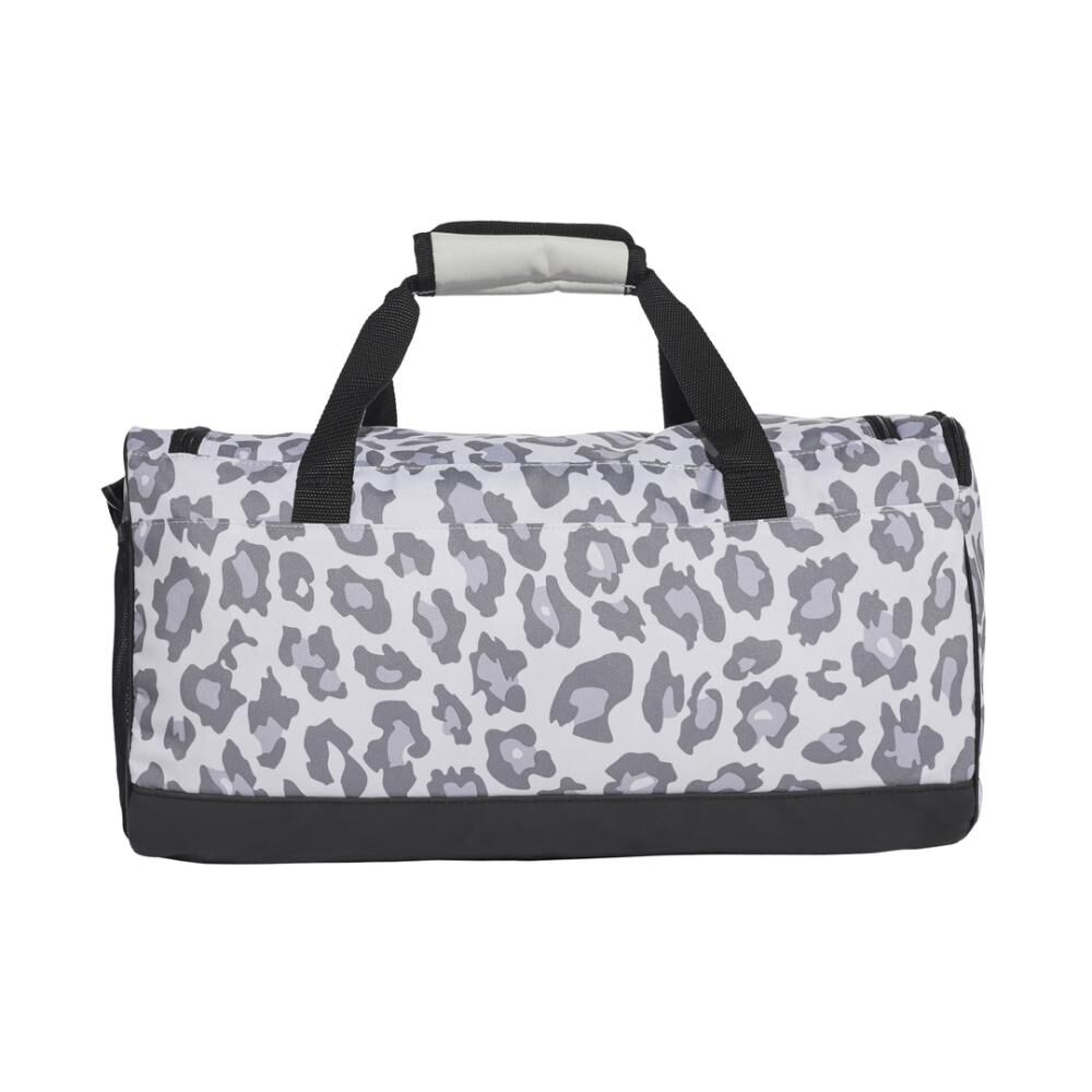Bolso Adidas Duffle S Leopard image number 2.0